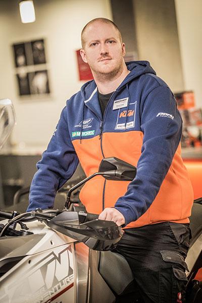 KTM Tuning Emsbüren